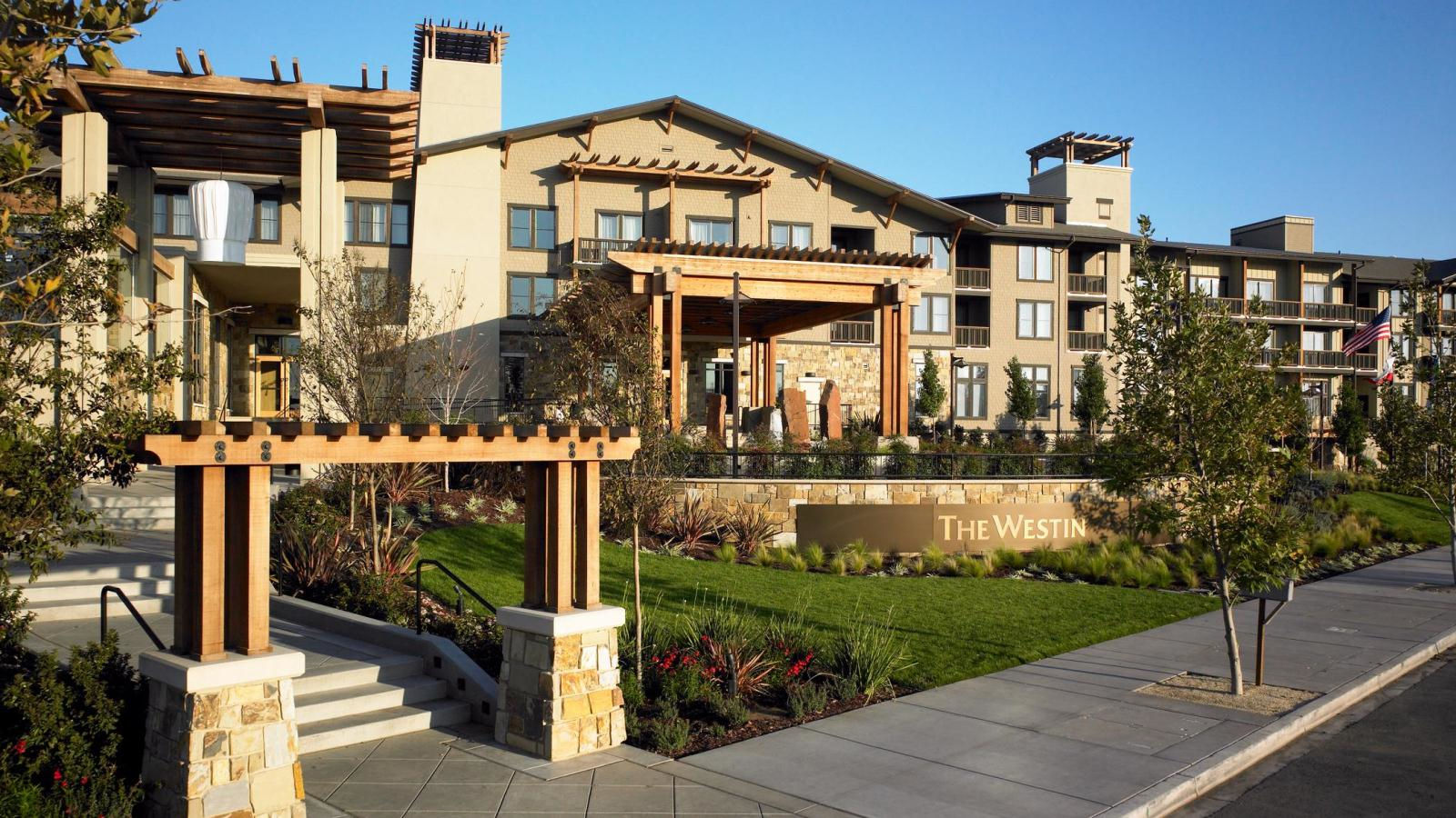The Westin Verasa Napa - Bottlerock Napa