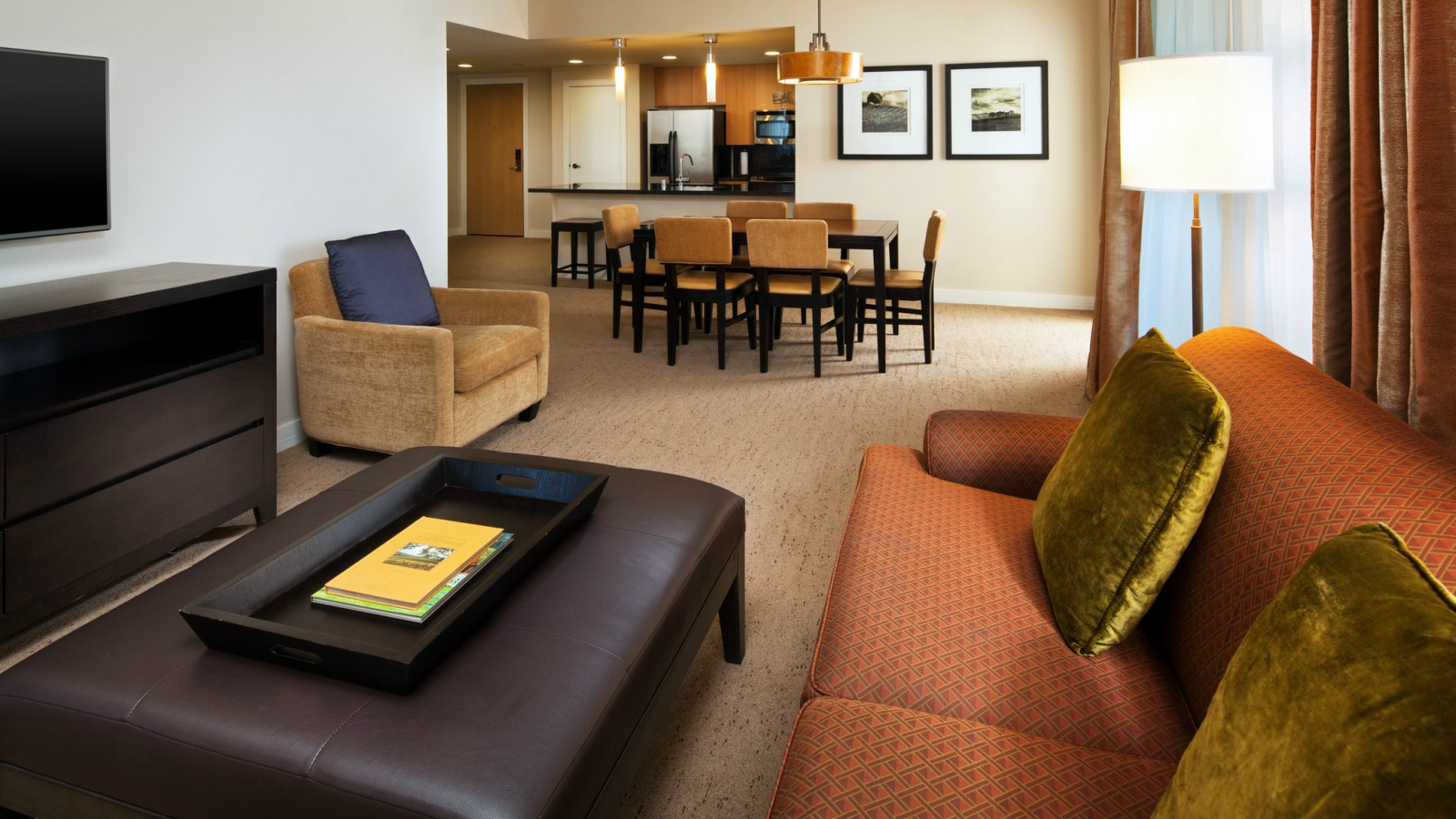 The Westin Verasa Napa Hotel - Two Bedroom King Suites
